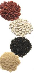 国産雑穀米『大地の恵み』